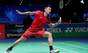 Lin Dan - unul dintre cei mai faimoși jucători de badminton din toate timpurile